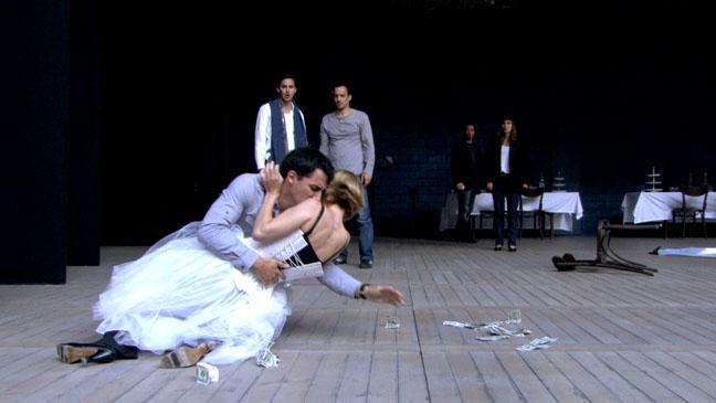 Traviata Still - H 2013