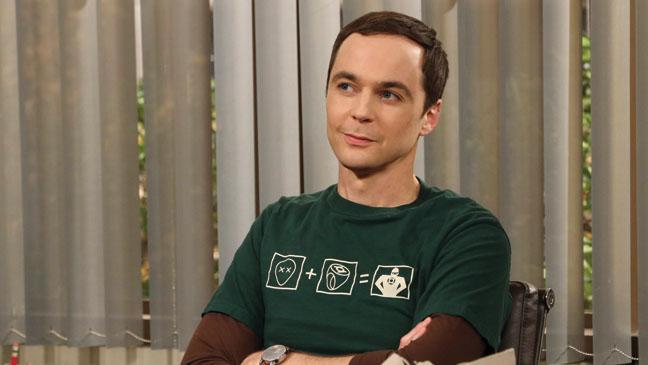 TV Yearbook Big Bang Theory - H 2013