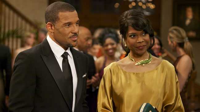 Tyler Perry's Have and Have Nots - H 2013