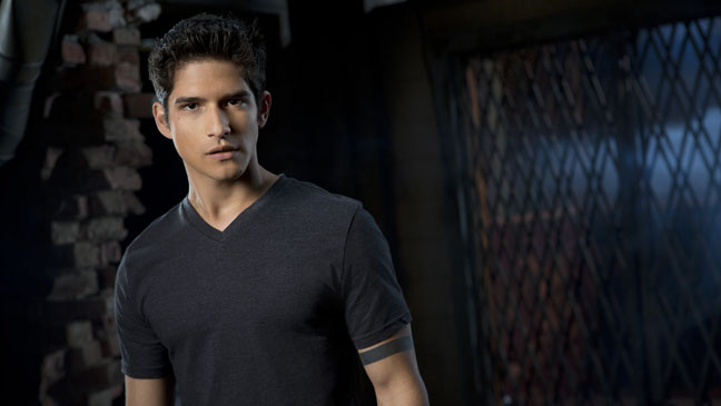 Tyler Posey - H 2013