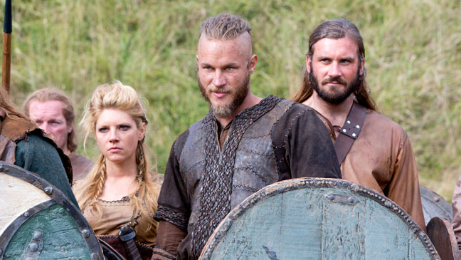 Vikings Episodic - H 2013