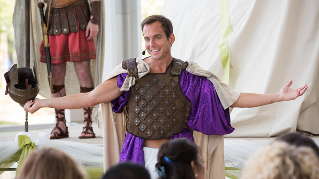 Arrested Development Will Arnett Netflix Ep - H 2013