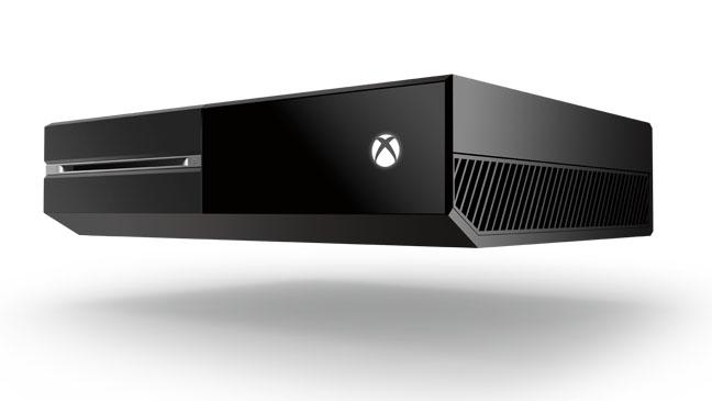 XBOX One Console - H 2013