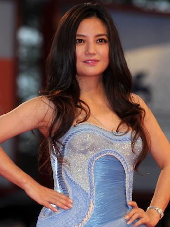 Vicki Zhao P