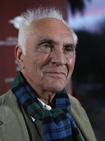 Terence Stamp P