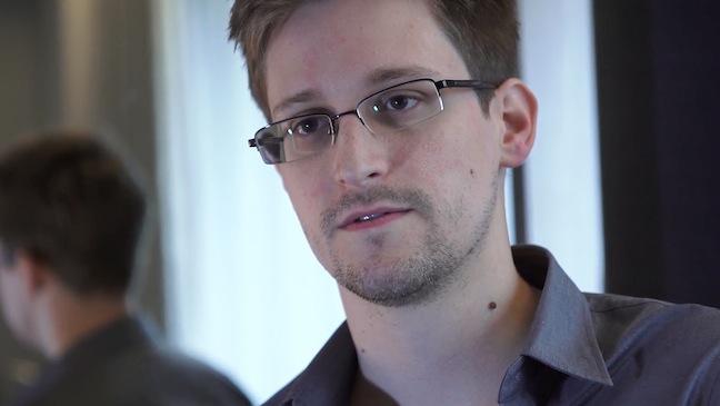 Edward Snowden H