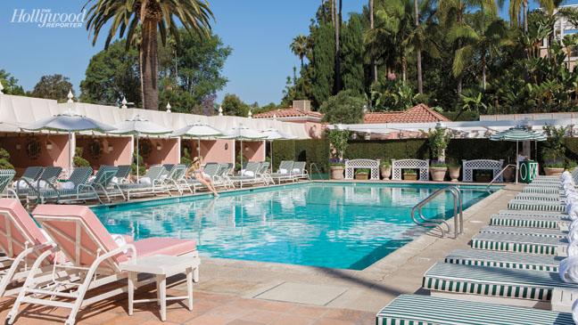 Beverly Hills Hotel's 100th Birthday