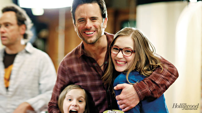 Charles Esten and the Stella Sisters