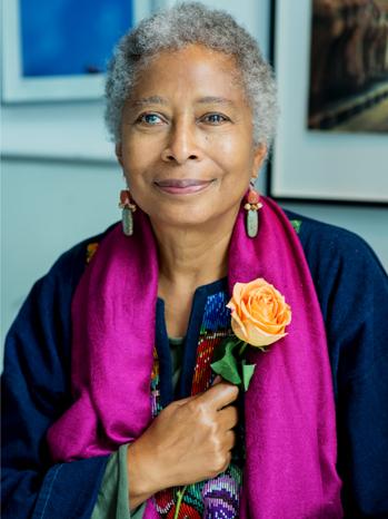 Alice Walker: Beauty in Truth - P 2013