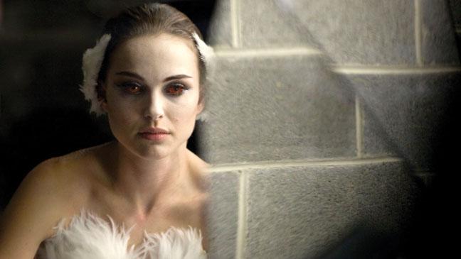 Black Swan Interns - H 2013