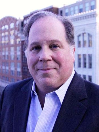 Bob Wheelock Headshot - P 2013