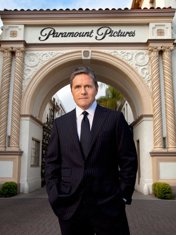 Brad Grey Headshot - P 2013