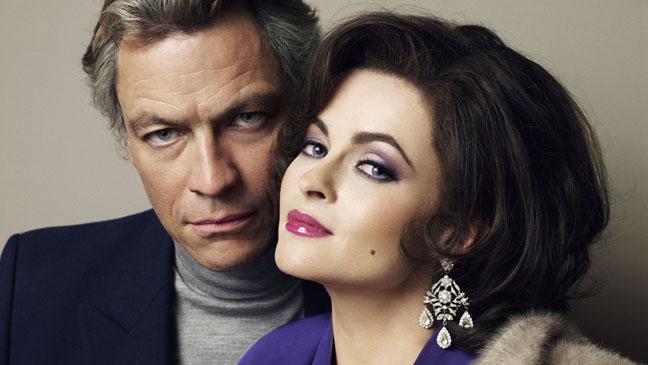 Burton and Taylor BBC America - H 2013