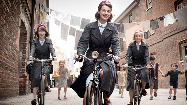Call the Midwife - H 2013