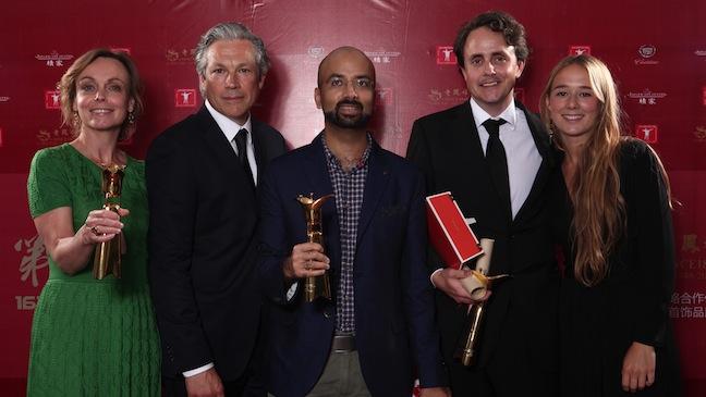 Shanghai Film Festival Winners H