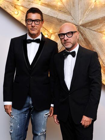 Dolce & Gabbana - P 2013