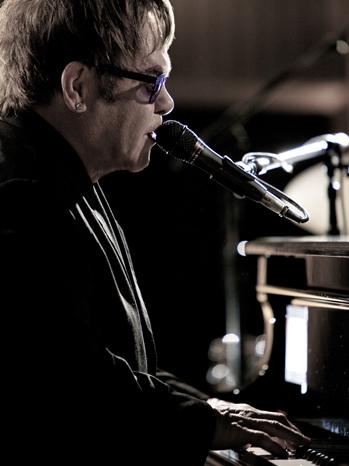 Elton John PR 2013 P