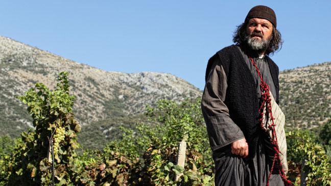 Emir Kusturica Words of Gods - H 2013