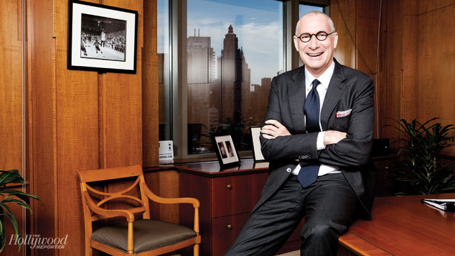 ESPN John Skipper Executive Suite - H 2013