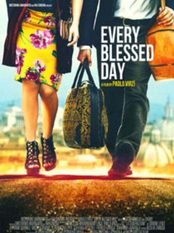Every Blessed Day - P - 2013