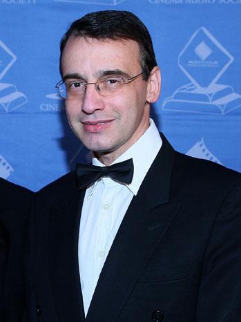 Frank Morrone 2009 - P 2013