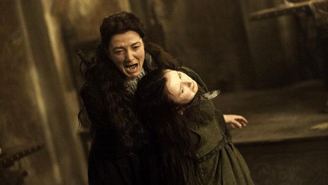 Game of Thrones Season 3 Episode 29 - H 2013
