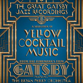 Gatsby Jazz album P