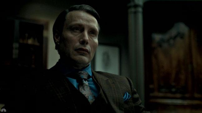 Hannibal Screen Grab - H 2013