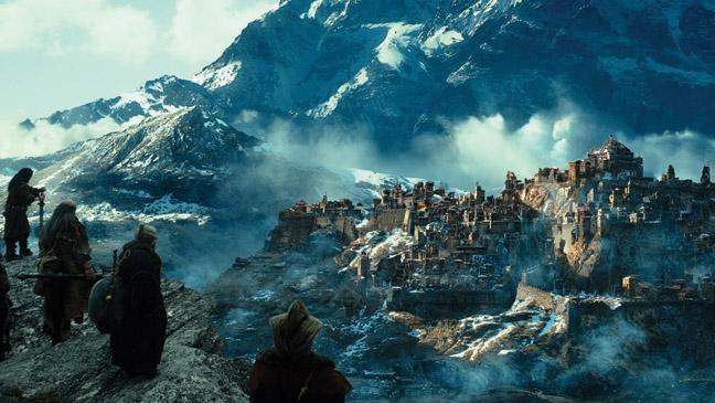 Issue 24 BKLOT New Zealand Hobbit - H 2013