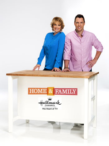 Home and Family Hallmark Channel - P 2013