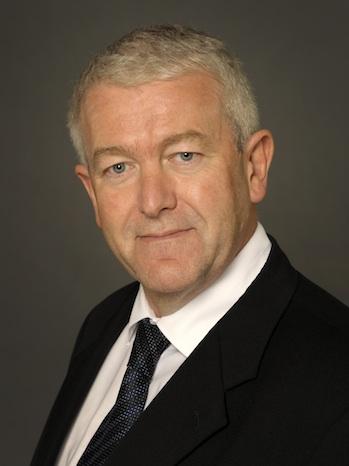 Pinewood Shepperton CEO Ivan Dunleavy P