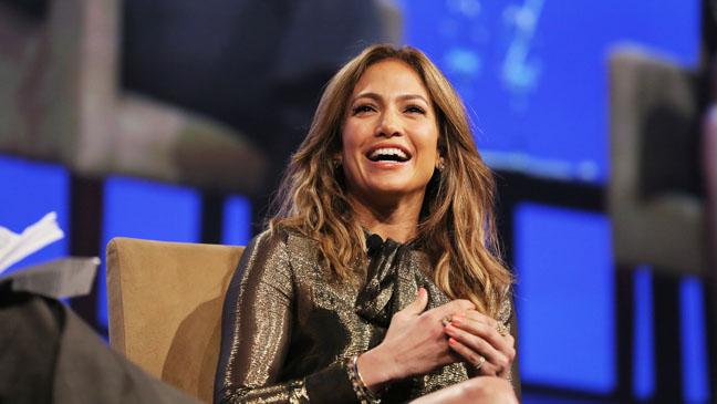 The Cable Show Jennifer Lopez - H 2013