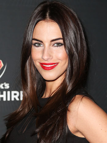 Jessica Lowndes - P 2013