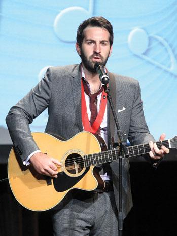 Josh Kelley ASCAP - P 2013