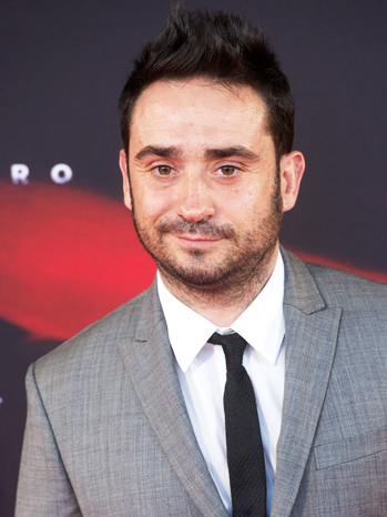 Juan Antonio Bayona - P 2013