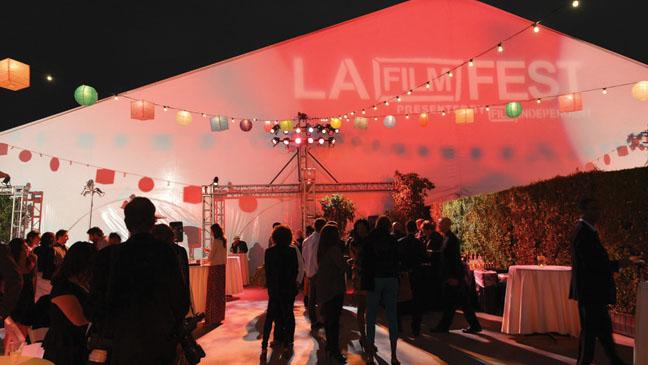 L.A. Film Festival - H 2013