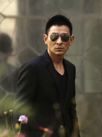 Andy Lau in Switch 2013 P