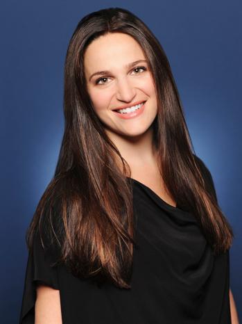 Lauren Levy Neustadter Headshot - P 2013