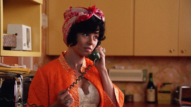 Mad Men Linda Cardellini Episode 7 - H 2013
