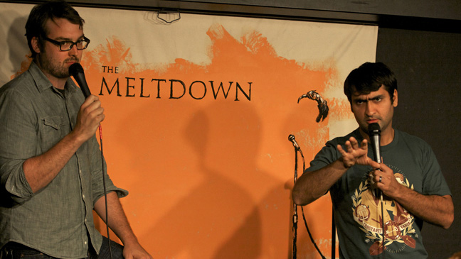 The Meltdown With Jonah and Kumail - P 2013