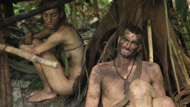 Naked & Afraid Episodic Discovery Channel - H 2013