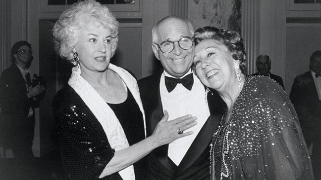 Norman Lear Vintage Photo - H 2013