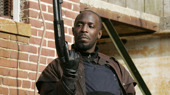 Omar Little, 'The Wire'