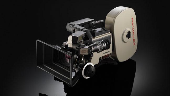 Panaflex Product Shot - H 2013