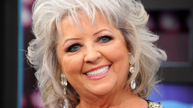Paula Deen CMT Music Awards 2010 - H 2013