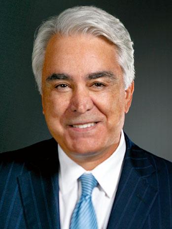 Antonio M. Perez Headshot - P 2013