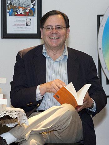 Peter Rainer - P 2013