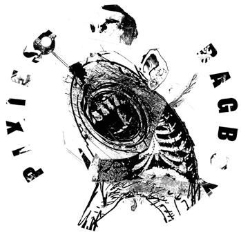 Pixies Bagboy cover art P