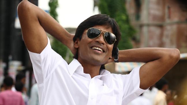 Raanjhanaa Film Still - H 2013
