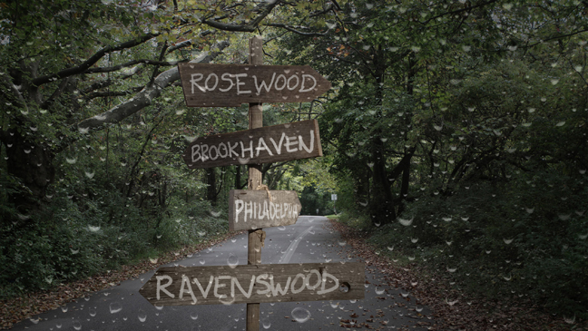 Pretty Little Liars Producer Reveals Details For Ravenswood Spinoff Hollywood Reporter